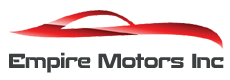 Empire Motors Inc.