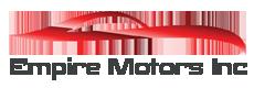 Empire Motors Inc.